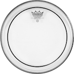 Remo 10 Inch Clear Pinstripe Drum Head REPS031000
