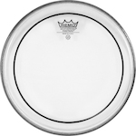 Remo 12 Inch Clear Pinstripe Drum Head REPS031200
