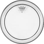 Remo 12 Inch Clear Pinstripe Drum Head REPS031200