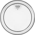 Remo 13 Inch Clear Pinstripe Drum Head REPS031300