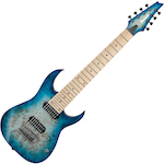 7, 8 and 9 String Electric Guitar