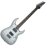 Ibanez Electric Guitar RGA, Titanium Flat RGA32TYF
