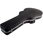 Pro Rock Gear Electric Case, 335 Style Deluxe ABS RGM374C