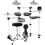 Ashton RHYTHMVX Electronic Drum Kit with Throne RHYTHMVX-DT60