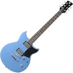 Yamaha Revstar Electric Guitar, Factory Blue RS420FB