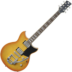 Yamaha Revstar Electric Guitar, Wall Fade RS720BWF