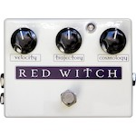 Red Witch Deluxe Moon Phaser Guitar Pedal RWDMP