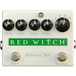 Red Witch Tremolo Guitar Pedal Pentavocal RWPT