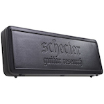 Schecter Electric Guitar Case for Solo Models SGR9SC