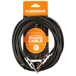 Ashton Speaker Cable J>J, 20Ft, High Performance SJP20