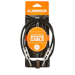 Armour Speaker Cable J>J, 3Ft, High Performance SJP3