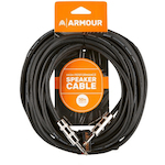Ashton Speaker Cable J>Jack 50Ft SJP50