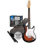 Electric Guitar Packs