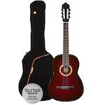 Ashton Classic Guitar Pack 3/4 Size, Purple SPCG34TP