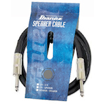 Ibanez Speaker Cable 6 Foot, Silver Plated SPCPP6