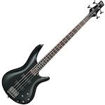 Ibanez SR Bass Guitar, Iron Pewter SR300IPT