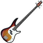 Ibanez Bass Guitar SoundGear ProActive SRP400TFB
