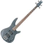 Ibanez SRX Bass Guitar, Transparent Grey SRX590TGF