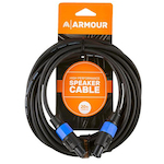 Ashton Speaker Cable Speakon 20Ft SSP20