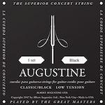 Augustine Classical Strings Black Label Set STASILVER