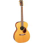 Martin Acoustic Guitar Special Edition Orchestral Model w/Case SWOMGT