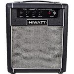 Hiwatt Tube Series 5 Watt 1x10 Valve Guitar Amp Combo T10C