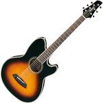 Ibanez Talman Acoustic/Electric, Vintage Sunburst TCY70VS