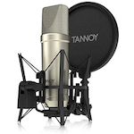 Tannoy Recording Pack With Condensor Mic TM1P