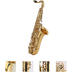 J TN900 Michaels Tenor Saxophone Lacquer TN900LS