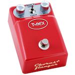 T-Rex Tonebug Chorus and Flanger Effects Pedal TONEBUGCHORUS