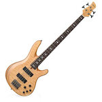 Yamaha TRB Bass Guitar, Natural TRB1004JNT