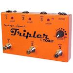 Morley George Lunch Triple Amp Switcher TRIPLER
