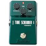 Ibanez Tube Screamer Reissue Overdrive Pedal Hand Wired TS808HWB