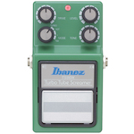 Ibanez Tube Screamer Deluxe Overdrive Pedal 9 Series TS9DX