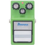 Ibanez Tube Screamer Reissue Overdrive Pedal 9 Series TS9