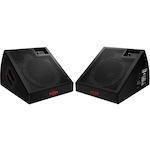 HH Powered FoldBack 400W 12 inch - Pair TSM12A-PAIR