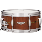Tama Star Snare 14x6 Walnut Stave Shell TVW146SOWN