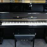 Pre-loved Pianos