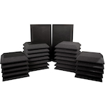 Ultimate Studio Bundle 3, 26pcs Acoustic Panel UAKITSB3