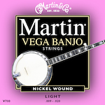 Banjo String Sets