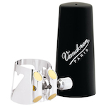 Vandoren Bass Clarinet Ligature Optimum VALC734A