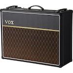 Vox AC30 Watt Tube Combo Amp Celestion Greenback VOXAC30C2