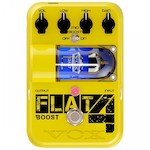 Vox Flat 4 Boost Tube Guitar Effects Pedal VOXFLAT4