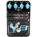 Vox V8 Distortion Tube Guitar Effects Pedal VOXV8DISTORTION