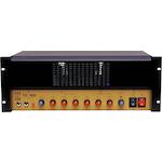 Eden 300W Valve Bass Head VT300B