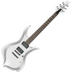 Ibanez Halberd Electric Guitar, Luna Shadow XH300LSH