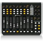 Digital Mixing Interfaces
