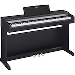 Yamaha YDP Series Digital Piano, YDP142 Black YDP142B