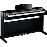 Yamaha YDP Series Digital Piano, Polished Ebony YDPC71PE