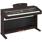 Yamaha YDP Series Digital Piano, YDPV240 YDPV240